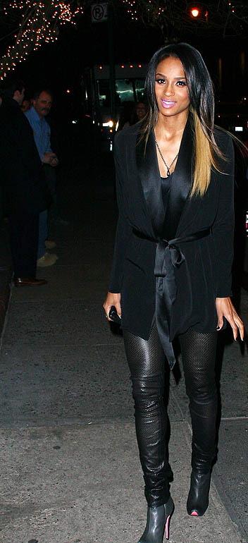 Ciara+leggings