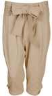 Charlotte Russe-- $26.99, Linen Harem Pants great for warm weather