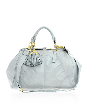 Real Leather Tassle bag  $117.70 (Tip: wait for it to go on sale)