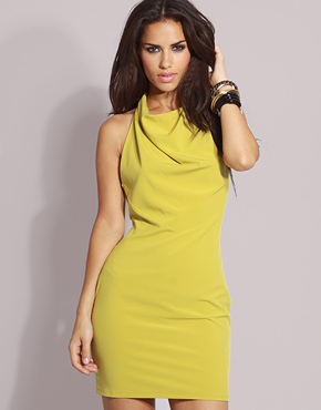 Dress with Zip on back.  $69.88