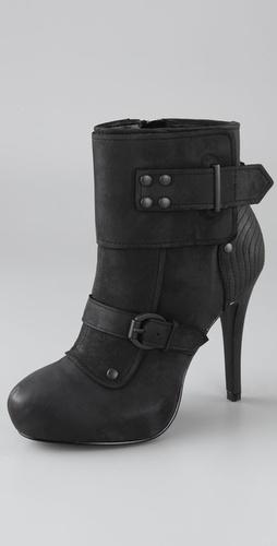 ASH Egoist Cuff Boot $265