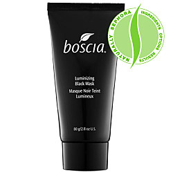 BOSCIA Luminizing Black Mask at Sephora