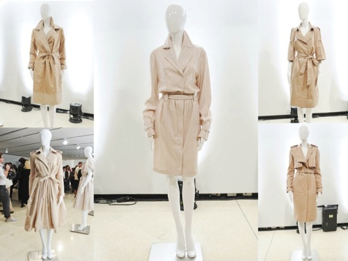 Rachel Roy Trench Dress