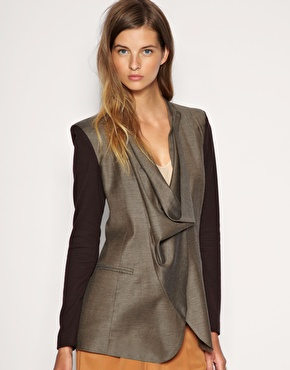 Blazer by White at ASOS $172.40